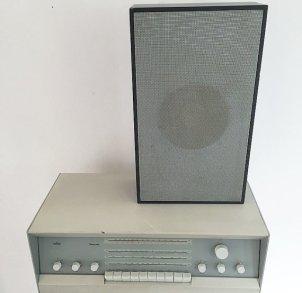 radio rams gugelot